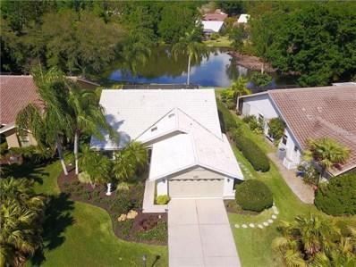6021 Marella Drive, Sarasota, FL 34243 - MLS#: A4214803