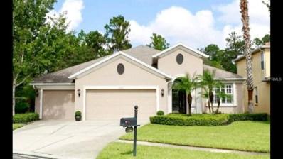 27242 Firebush Drive, Wesley Chapel, FL 33544 - MLS#: A4214836