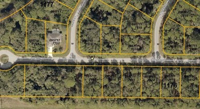 Sultan Avenue, North Port, FL 34286 - MLS#: A4214837