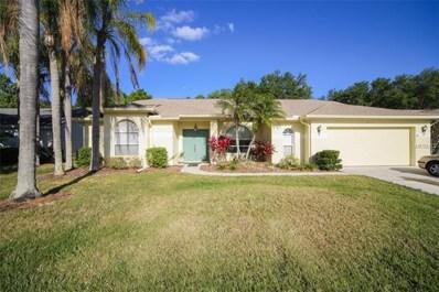 6017 Promenade Court, Bradenton, FL 34203 - MLS#: A4214848