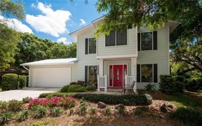 4520 Robin Hood Trail W, Sarasota, FL 34232 - MLS#: A4214853