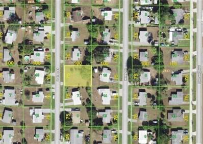 2328 Dallas Street, Port Charlotte, FL 33952 - MLS#: A4214860