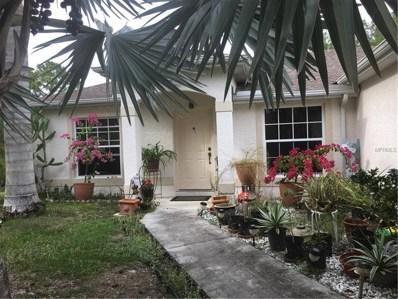 4230 Palisades Avenue, North Port, FL 34287 - MLS#: A4214866