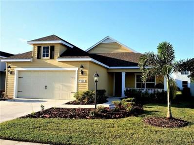 4225 Pine Meadow Drive, Parrish, FL 34219 - MLS#: A4214954