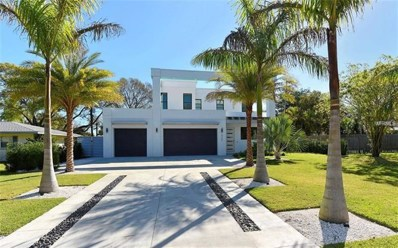 2151 Euclid Terrace, Sarasota, FL 34239 - MLS#: A4214960