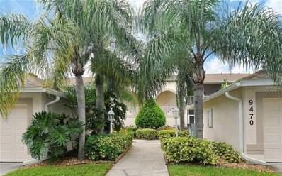 9470 High Gate Drive UNIT 2224, Sarasota, FL 34238 - #: A4214966
