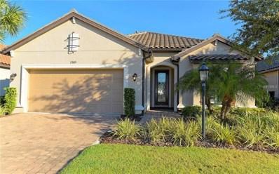 13103 Palermo Drive, Bradenton, FL 34211 - MLS#: A4214992