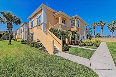 1185 Villagio Circle UNIT 104, Sarasota, FL 34237 - MLS#: A4215000