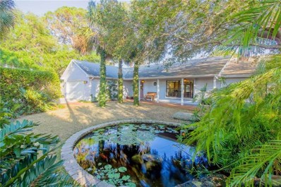 1664 Ridgewood Lane, Sarasota, FL 34231 - MLS#: A4215001
