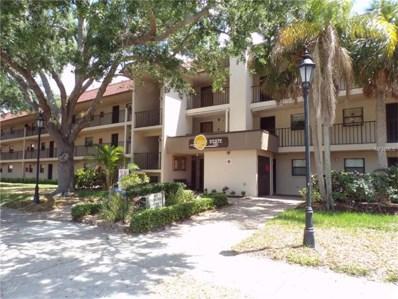 104 Capri Isles Boulevard UNIT 207, Venice, FL 34292 - MLS#: A4215009