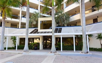 1932 Harbourside Drive UNIT 227, Longboat Key, FL 34228 - MLS#: A4215013