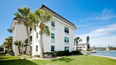 4320 Falmouth Drive UNIT B106, Longboat Key, FL 34228 - MLS#: A4215030