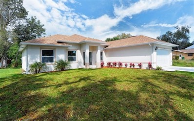 2066 Broad Ranch Drive, Port Charlotte, FL 33948 - MLS#: A4215034