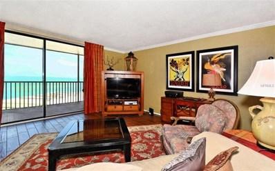 4822 Ocean Boulevard UNIT 7D, Sarasota, FL 34242 - #: A4215038