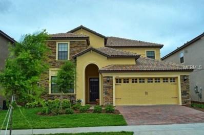 1431 Moon Valley Drive, Davenport, FL 33896 - MLS#: A4215046