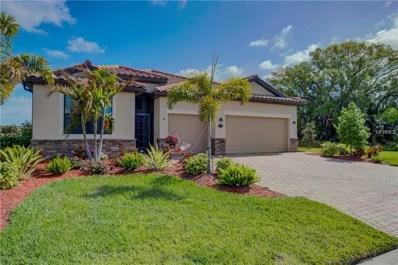 6414 Willowshire Way, Bradenton, FL 34212 - MLS#: A4215053