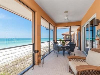 1710 Gulf Drive N UNIT E, Bradenton Beach, FL 34217 - MLS#: A4215055