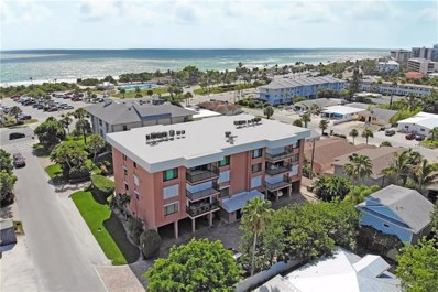 131 Garfield Drive UNIT 3A, Sarasota, FL 34236 - MLS#: A4215080