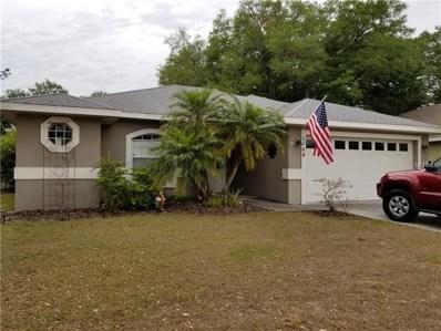 2709 Feiffer Circle, Sarasota, FL 34235 - MLS#: A4215081