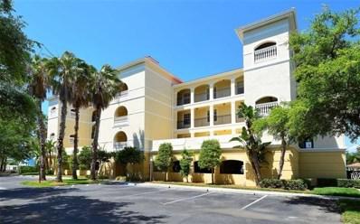 980 Cooper Street UNIT 303, Venice, FL 34285 - MLS#: A4215084