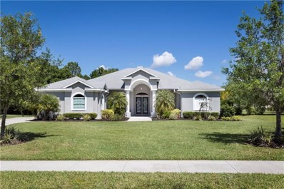 15454 Mulholland Road, Parrish, FL 34219 - MLS#: A4215090