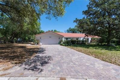 5122 Rolling Hills Court, Temple Terrace, FL 33617 - MLS#: A4215124