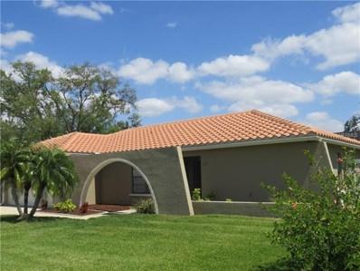 6635 Easton Drive, Sarasota, FL 34238 - MLS#: A4215135