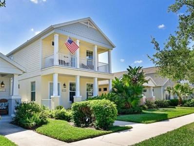 6539 Pine Breeze Run, Sarasota, FL 34243 - MLS#: A4215141
