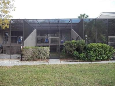 325 Bobby Jones Road UNIT 325, Sarasota, FL 34232 - MLS#: A4215154