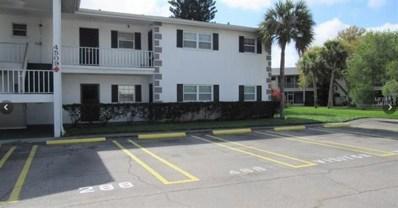 205 46TH Avenue Terrace W UNIT 227, Bradenton, FL 34207 - MLS#: A4215181