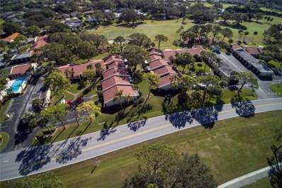 3687 Longmeadow UNIT 12, Sarasota, FL 34235 - MLS#: A4215200