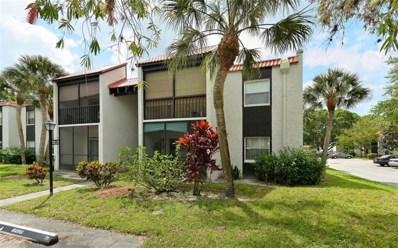 3213 Beneva Road UNIT 201, Sarasota, FL 34232 - MLS#: A4215201