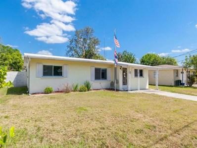 3041 Teal Avenue, Sarasota, FL 34232 - MLS#: A4215202