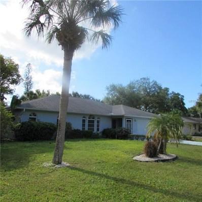 739 Leeward Road, Venice, FL 34293 - MLS#: A4215215