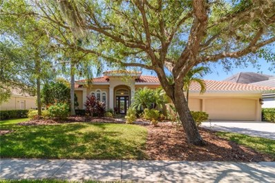 6516 The Masters Avenue, Lakewood Ranch, FL 34202 - MLS#: A4215265