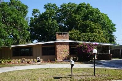 3007 Alta Vista Street, Sarasota, FL 34237 - MLS#: A4215267