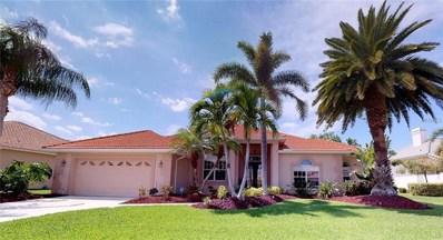 4848 Hanging Moss Lane, Sarasota, FL 34238 - MLS#: A4215269