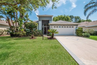4964 Creekside Trail, Sarasota, FL 34243 - MLS#: A4215274