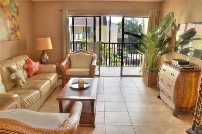 6157 Midnight Pass Road UNIT E43, Sarasota, FL 34242 - MLS#: A4215286