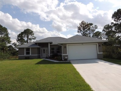 1965 Alliance Avenue, North Port, FL 34286 - MLS#: A4215305