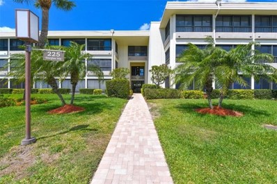 225 Hourglass Way UNIT 306SUN, Sarasota, FL 34242 - #: A4215311