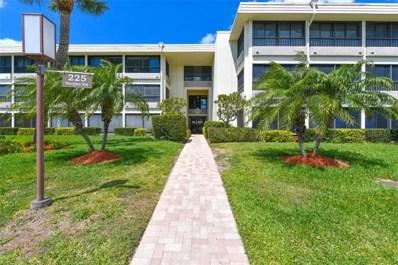 225 Hourglass Way UNIT 306SUN, Sarasota, FL 34242 - MLS#: A4215311