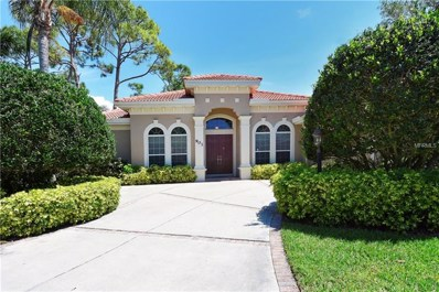 901 Reflection Way, Osprey, FL 34229 - #: A4215313