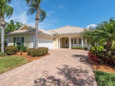 8270 Fontana Lane, Sarasota, FL 34238 - MLS#: A4215331