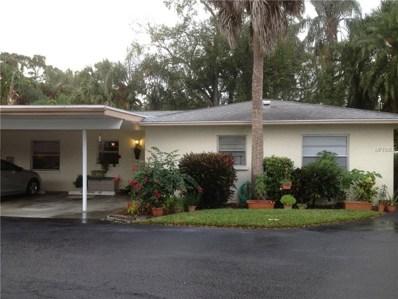 2115 9TH Avenue W UNIT 4C, Bradenton, FL 34205 - MLS#: A4215350
