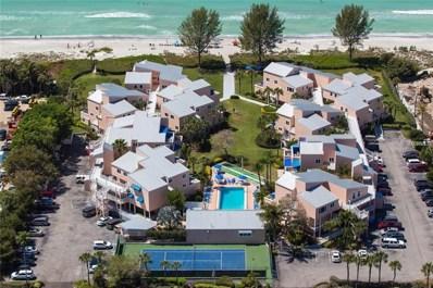 4725 Gulf Of Mexico Drive UNIT 113, Longboat Key, FL 34228 - MLS#: A4215421