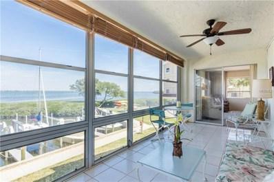 4960 Gulf Of Mexico Drive UNIT A206, Longboat Key, FL 34228 - MLS#: A4215444