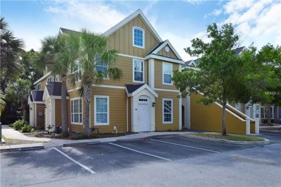 5551 Rosehill Road UNIT 205, Sarasota, FL 34233 - MLS#: A4215456