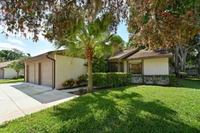 4720 Oak Hill Lane UNIT 43, Sarasota, FL 34232 - MLS#: A4215460