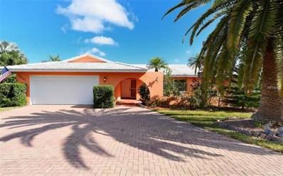 7441 Bounty Drive, Sarasota, FL 34231 - MLS#: A4215474